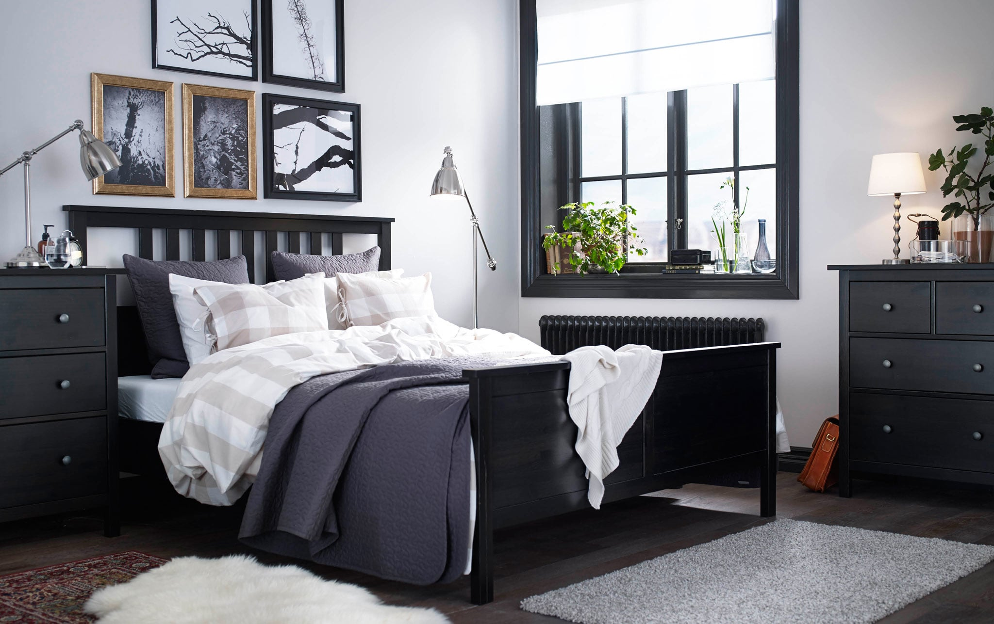 Feng Shui Tips for Your Bedroom | IKEA Qatar Blog