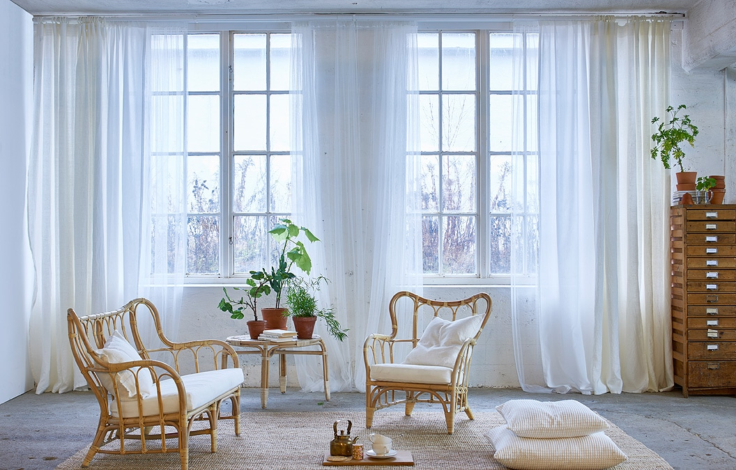 classy curtains for living room