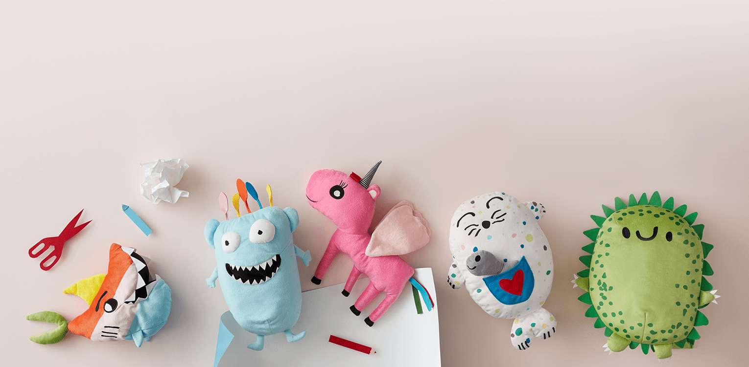 cute stuffed toys for kids