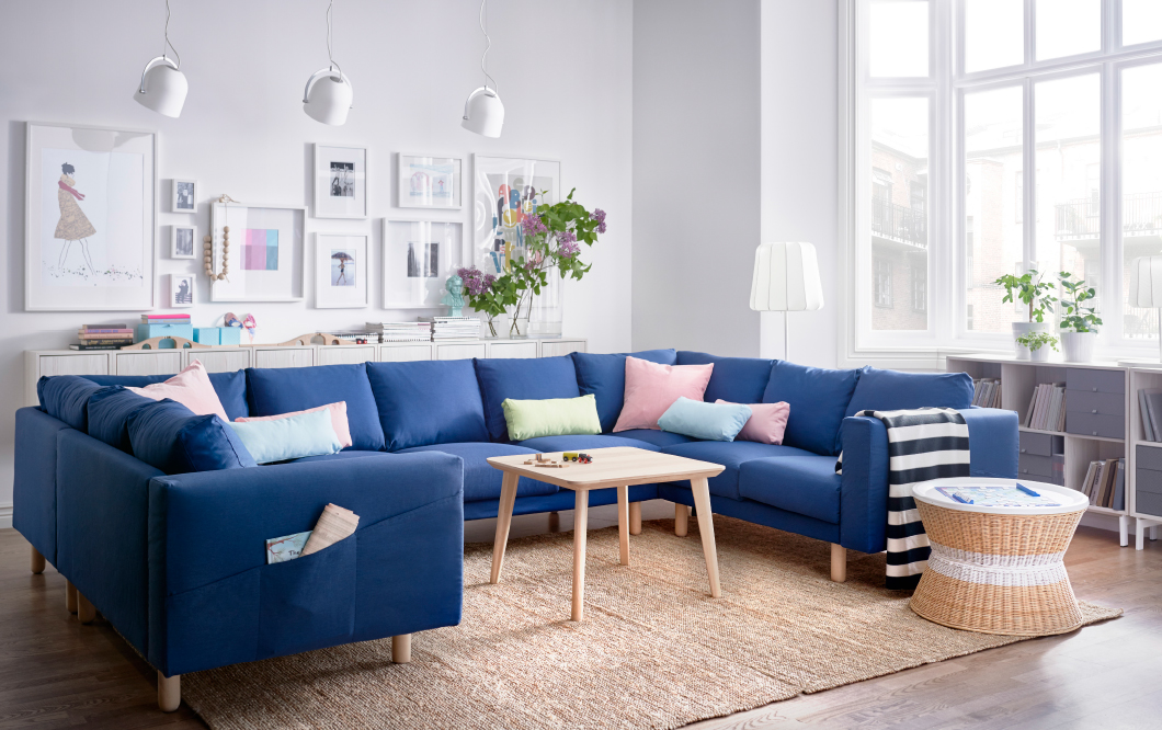 Easy DIYs that'll make you feel like you just redecorated your place - IKEA Qatar