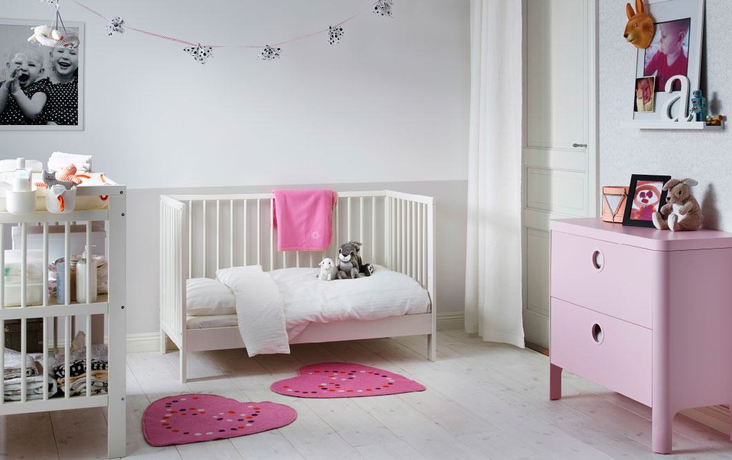 Give your baby a safe night sleep - IKEA Qatar