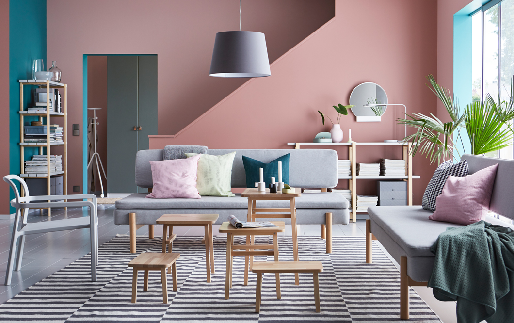 Shop at your own pace - IKEA Qatar