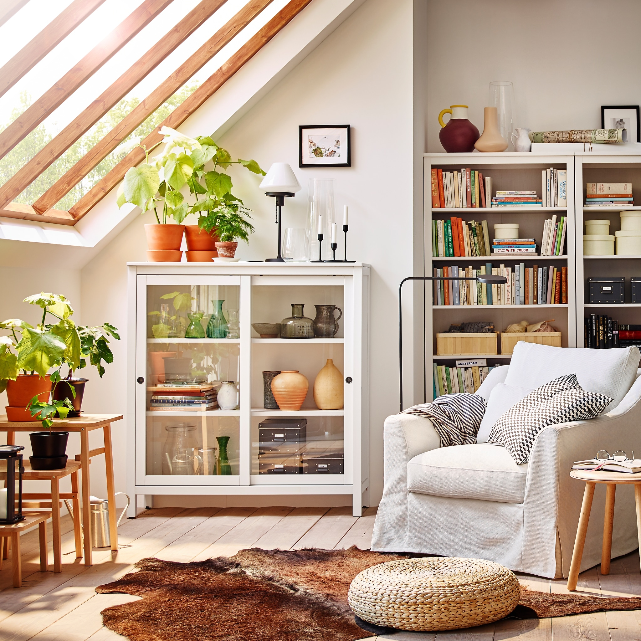 3 Exciting Tips To Make Room Look More Spacious