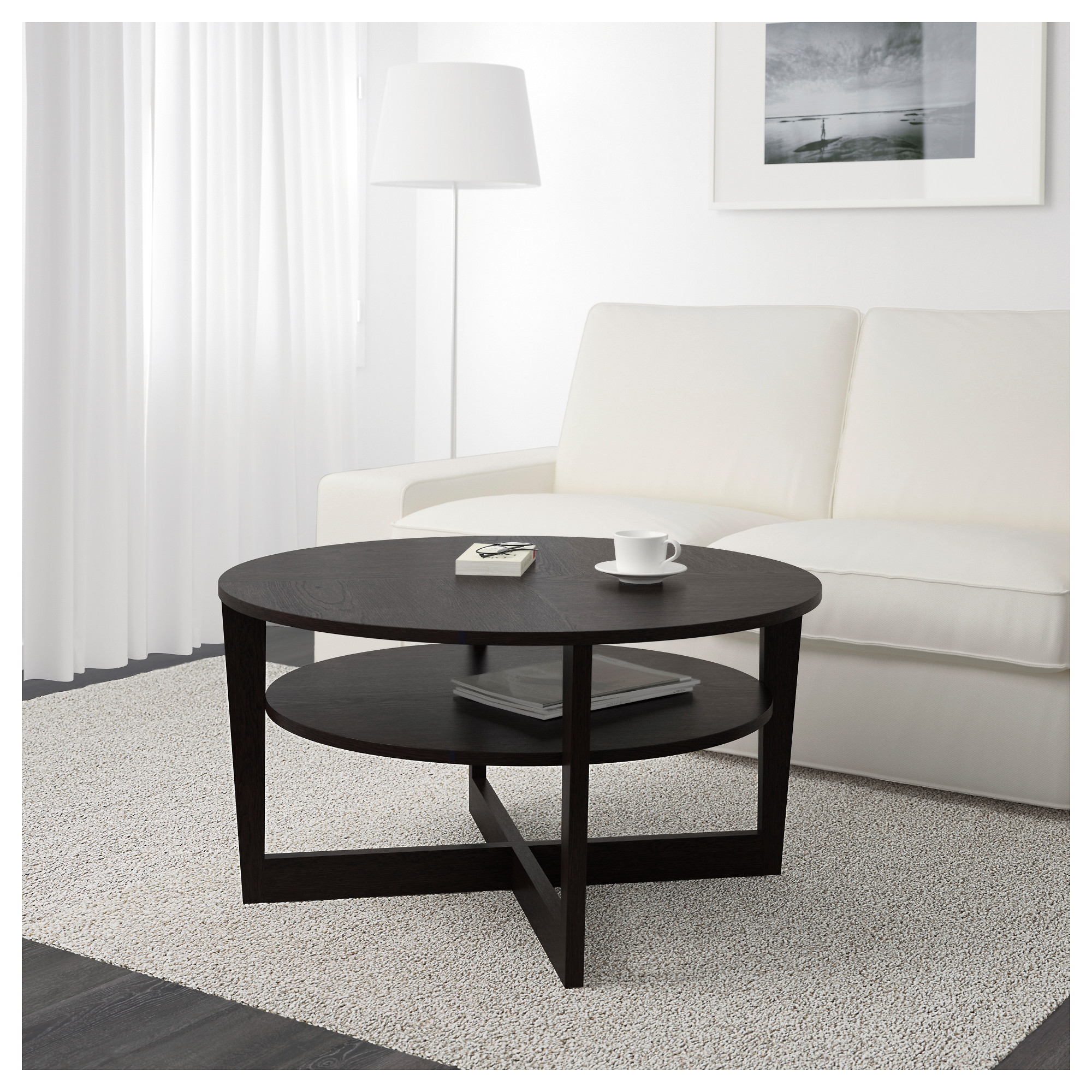 Tips to Choose Perfect Coffee Table - IKEA Qatar Blog