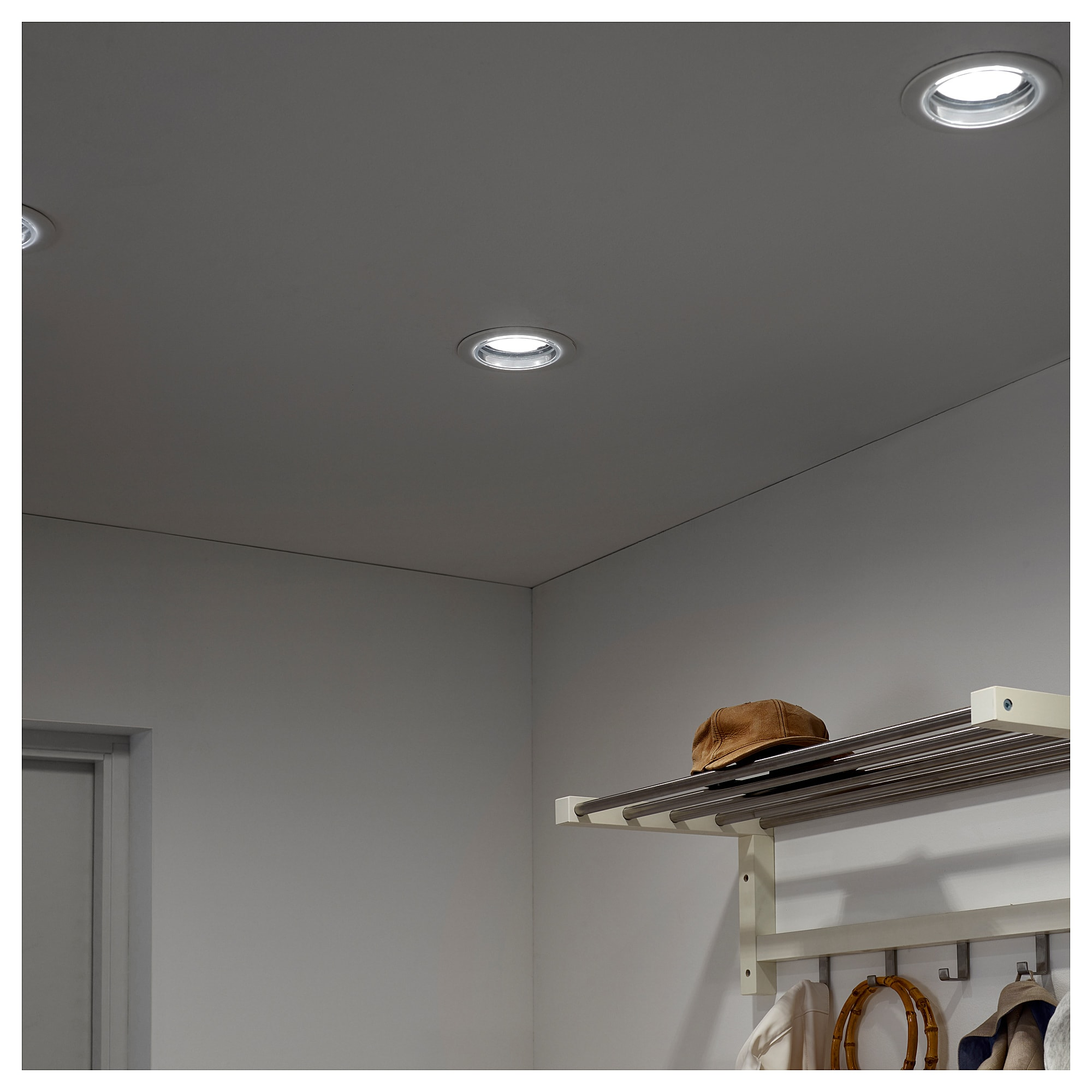 Recessed Lighting - IKEA Qatar