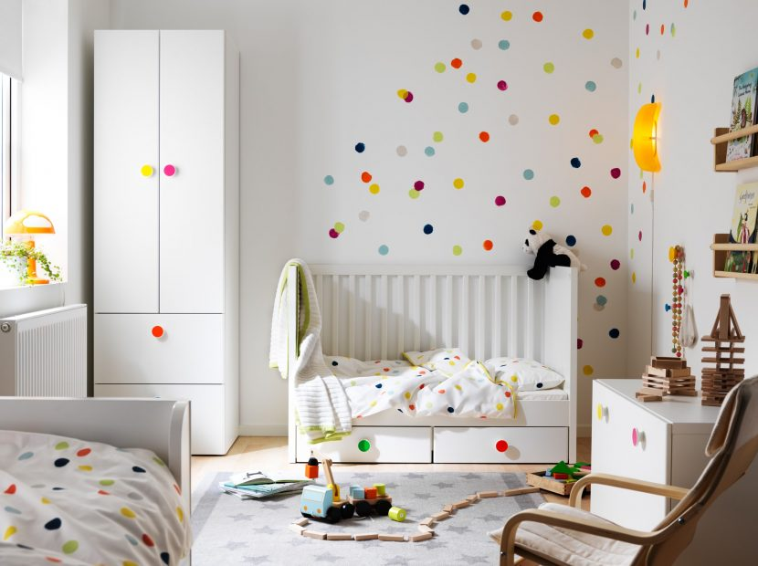 Kid's Nursery - IKEA Qatar