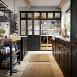 Ideal Kitchen Storage - IKEA Qatar