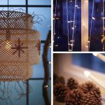 Festive Lights Ideas - IKEA Qatar