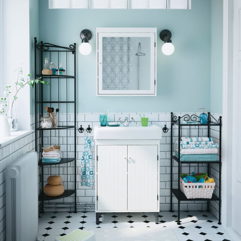 Bathroom Décor Trends - IKEA Qatar