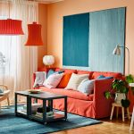 Color of The Year: Coral - IKEA Qatar