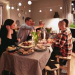 Friday Supper Recipes - IKEA Qatar