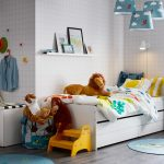 Ideas For Your Kids' Rooms - IKEA Qatar