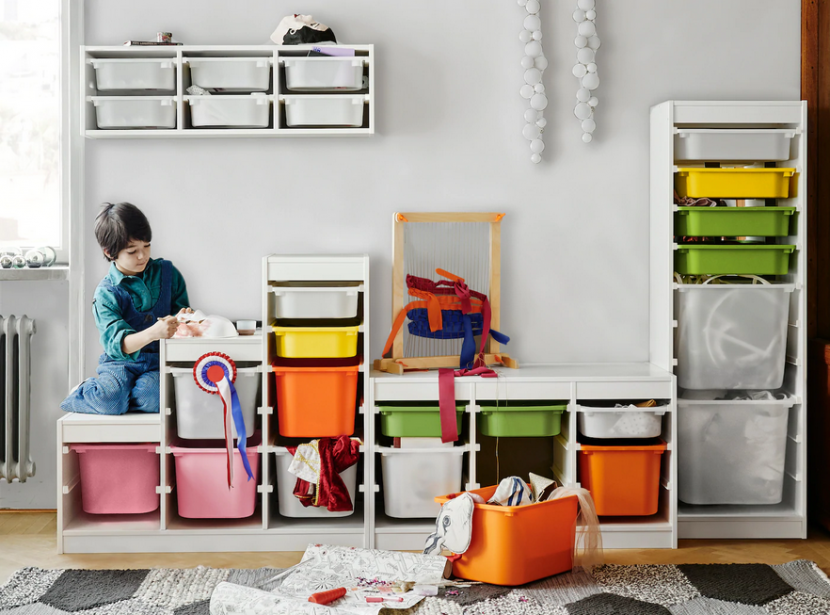Top tips to help your kids get organised